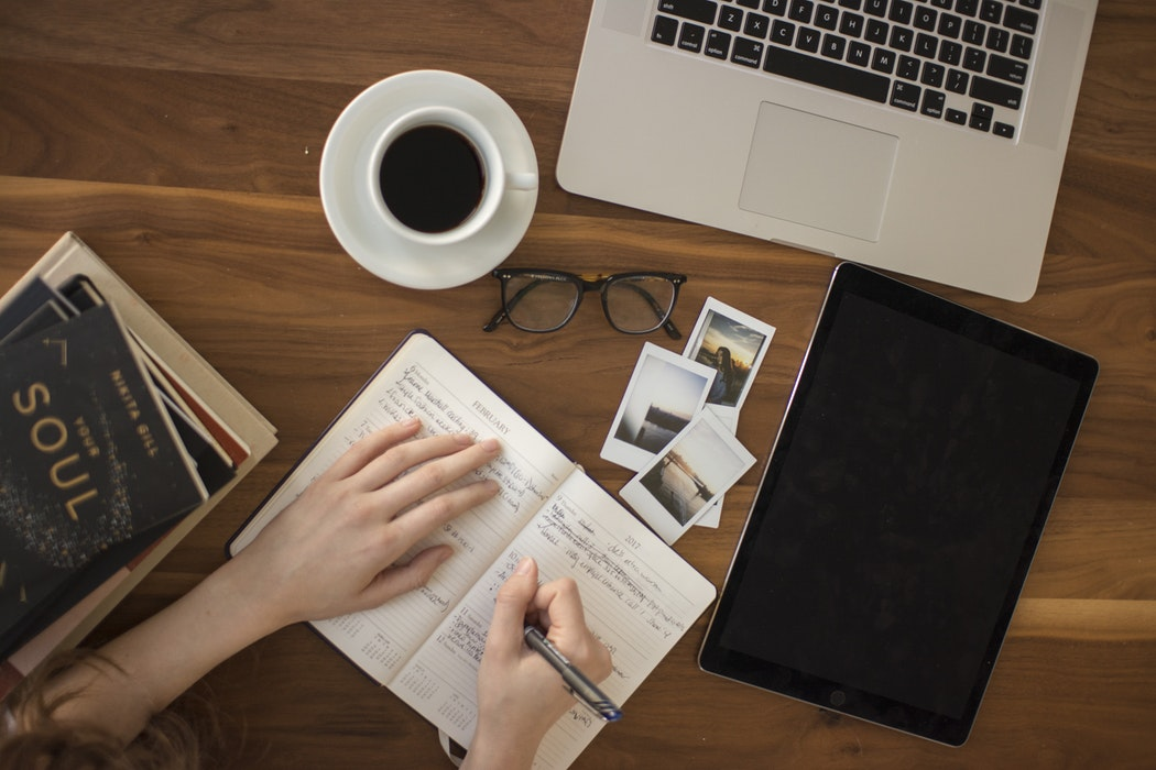 5 sfaturi pentru a ne organiza mai bine