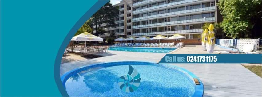 Miorița Neptun Hotel excelent